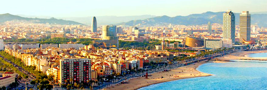 the city of barcolona Barcelona if there is a city that sounds strong in the world of football, that is  barcelona cosmopolitan, mediterranean and cradle of fc barcelona since the .