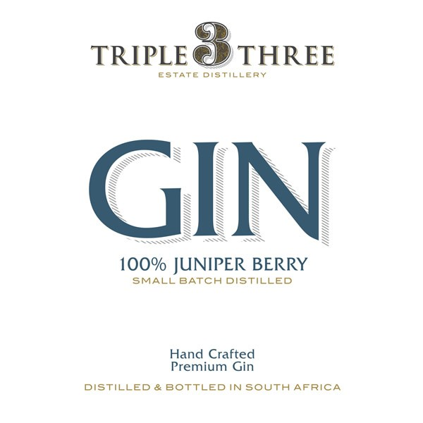 100% Juniper Berry