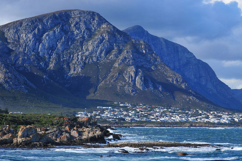 Cape Town, Hermanus & Aquila Game Reserve