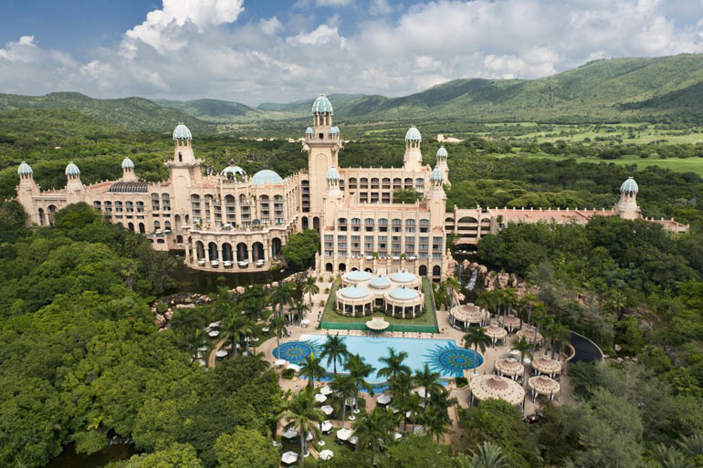 Cape Town, Kruger National Park & Sun City
