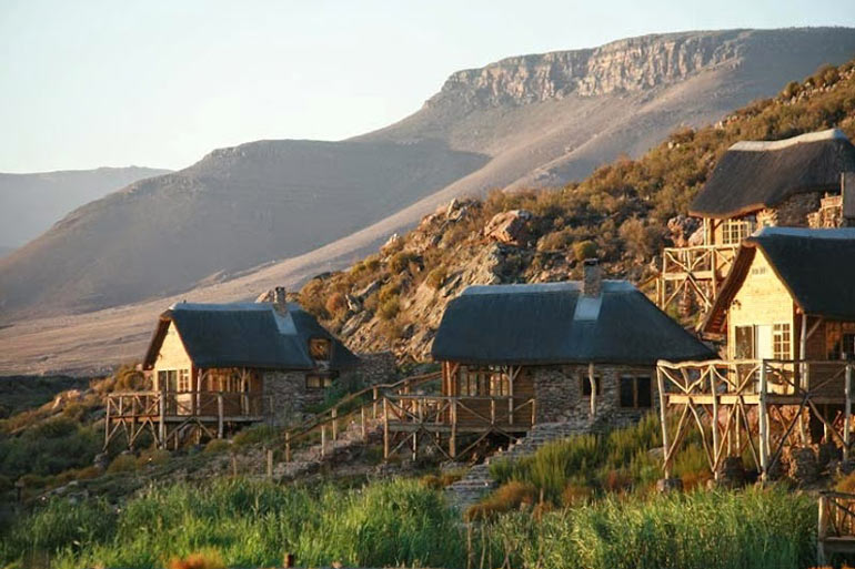 Sun City, Aquila Game Reserve & Cape Town