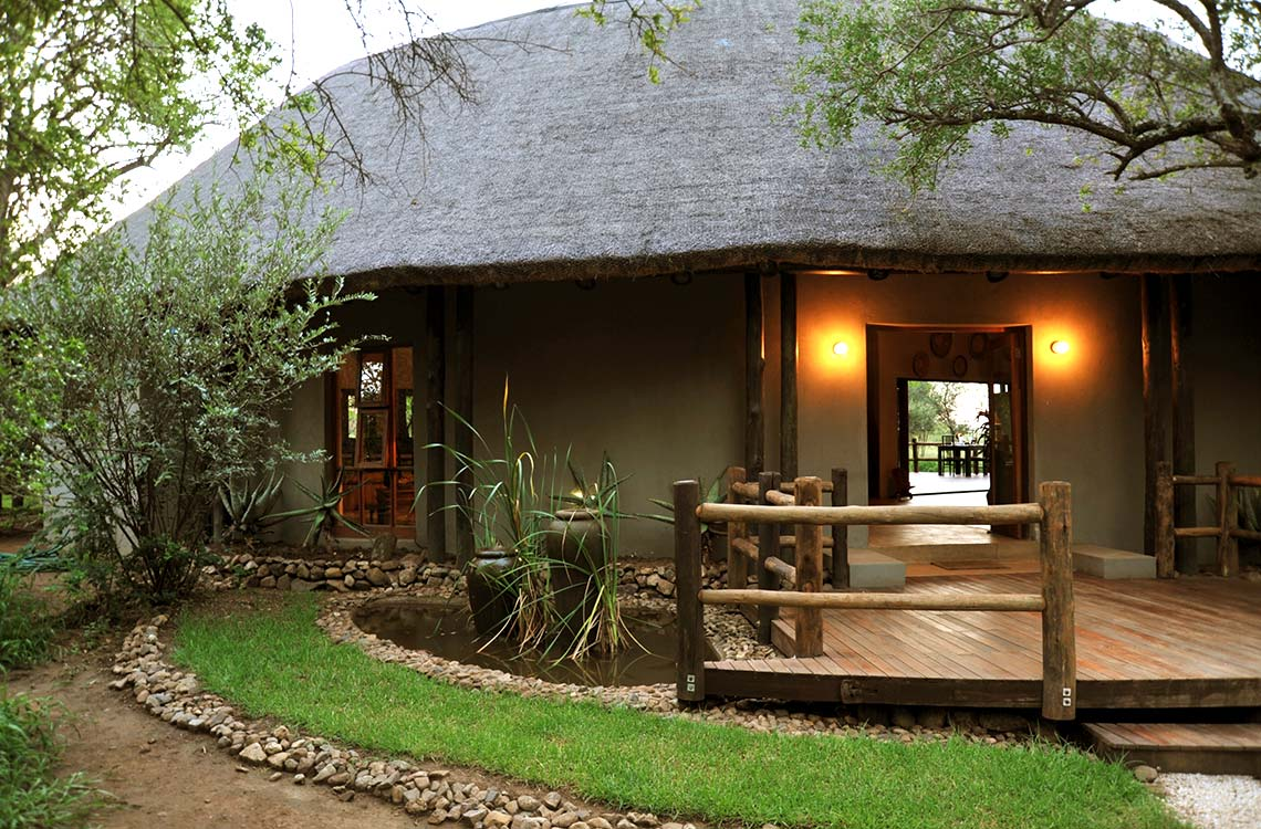 Black Rhino Game Lodge, Pilansberg