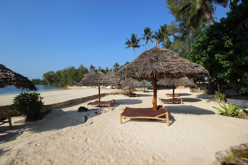 Paradise Beach Resort Fully Inclusive