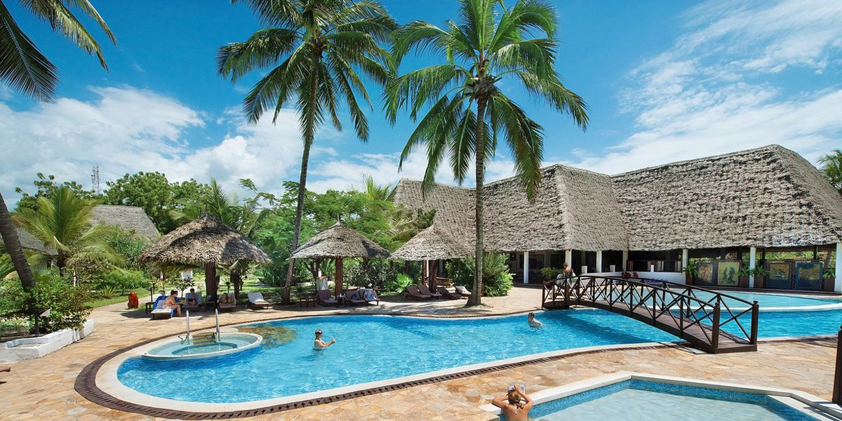 Uroa  Bay Beach Resort Fully Inclusive