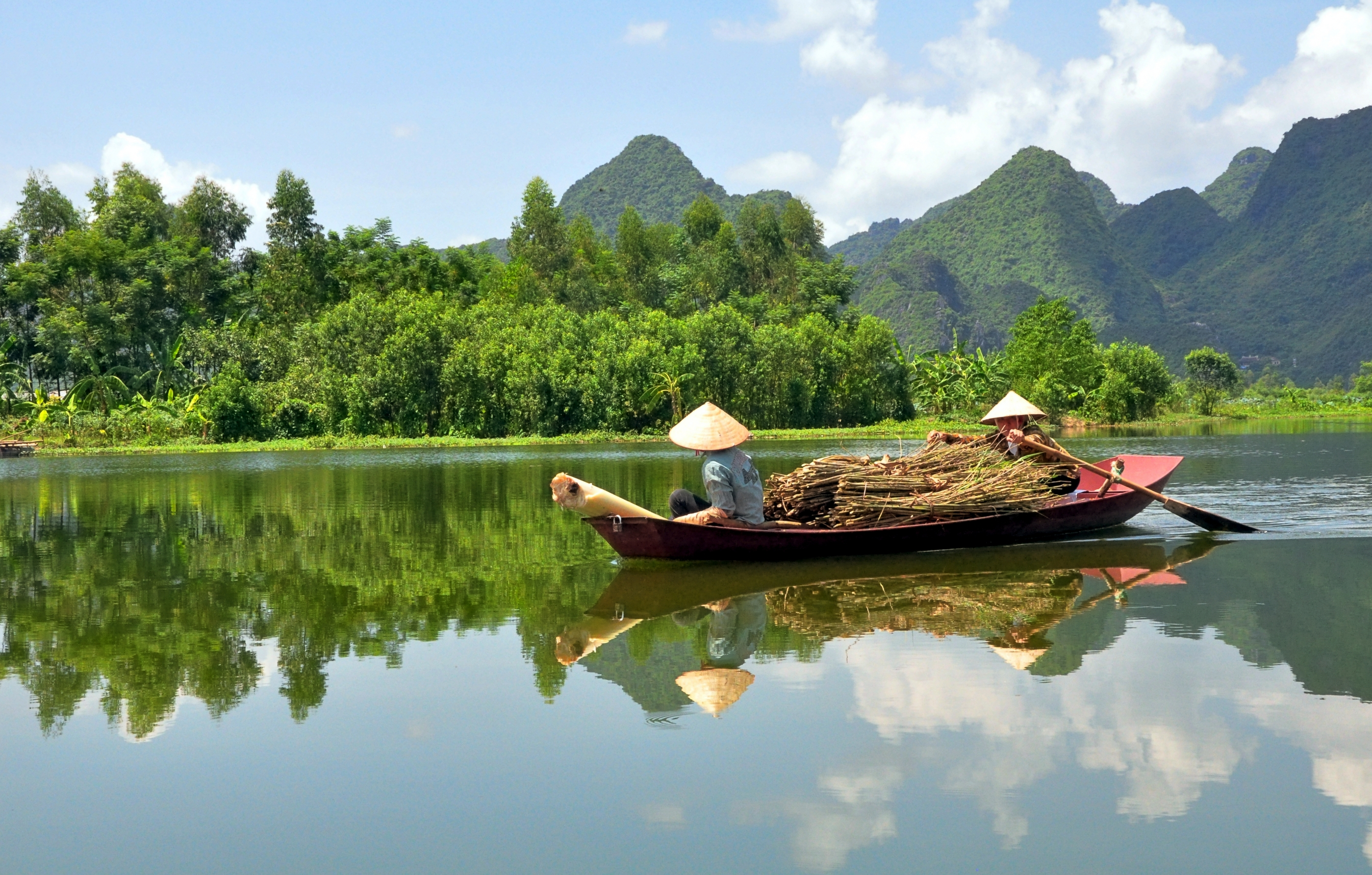 Hanoi to Ho Chi Minh City Tour